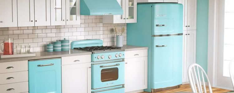 L\'utilità dei piccoli elettrodomestici in cucina | eVendor.it